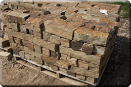 8 Inch Stone